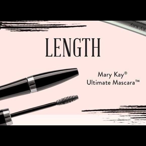 f3be0172351 Mary Kay Makeup | Ultimate Mascara | Poshmark